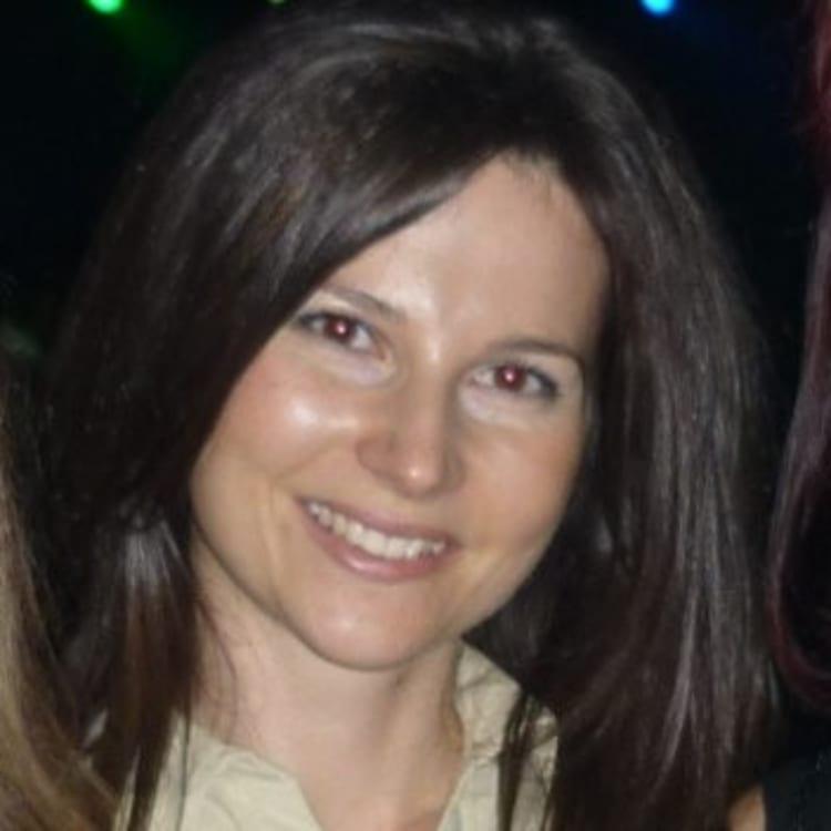 Kamelia Semova