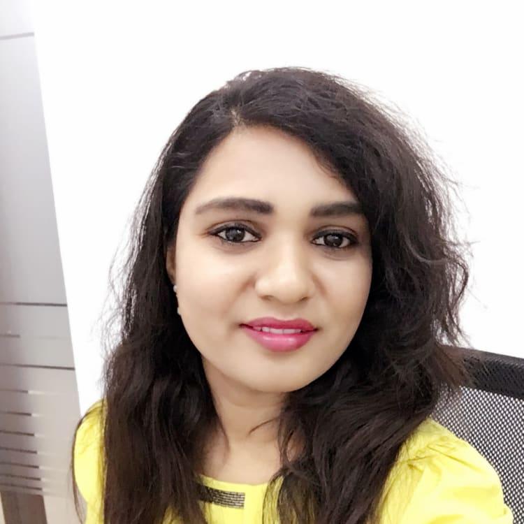 Arshiya Sultana