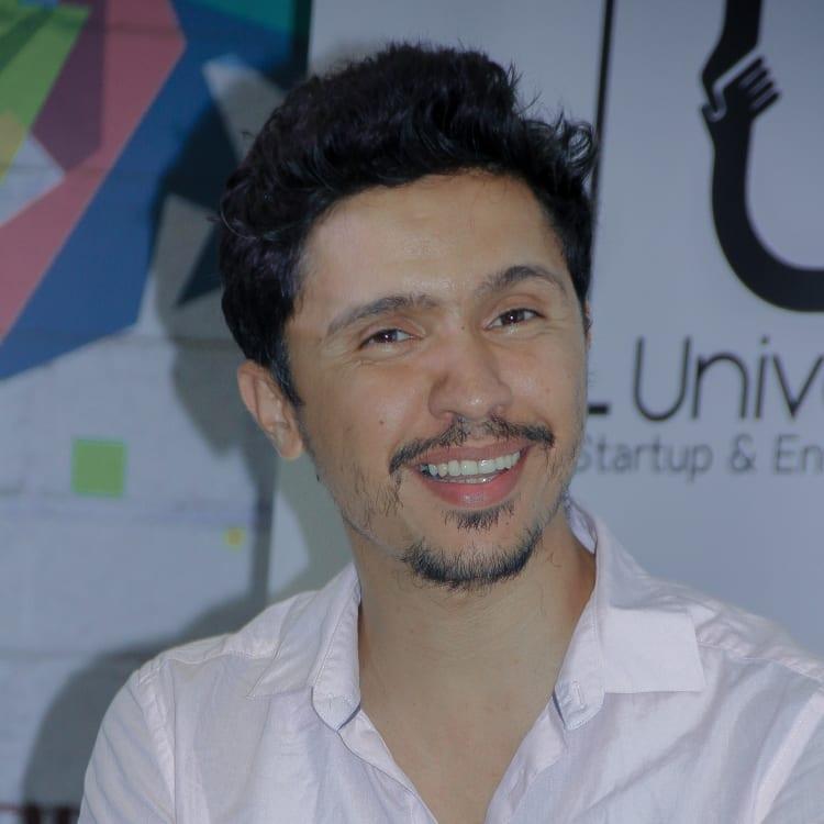 Abdellah Bourti