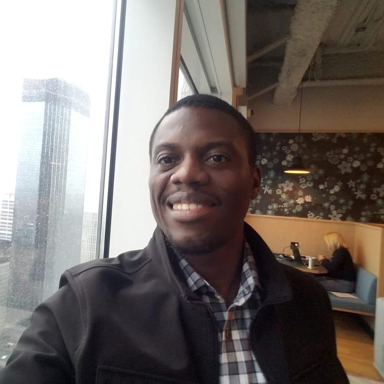 Adedoyin Adewola