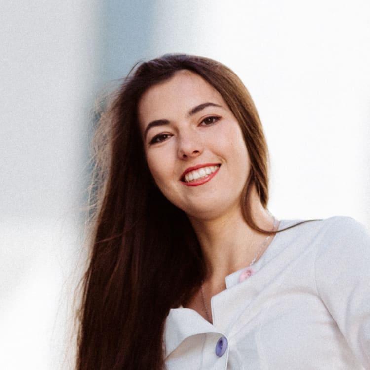 Anna Vlasenko