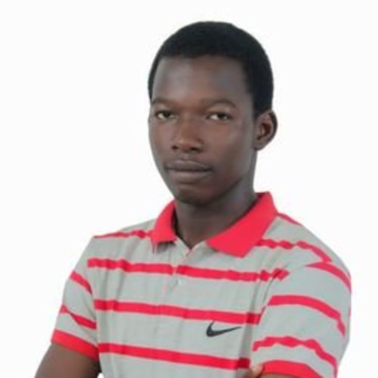 Felix Ayoola