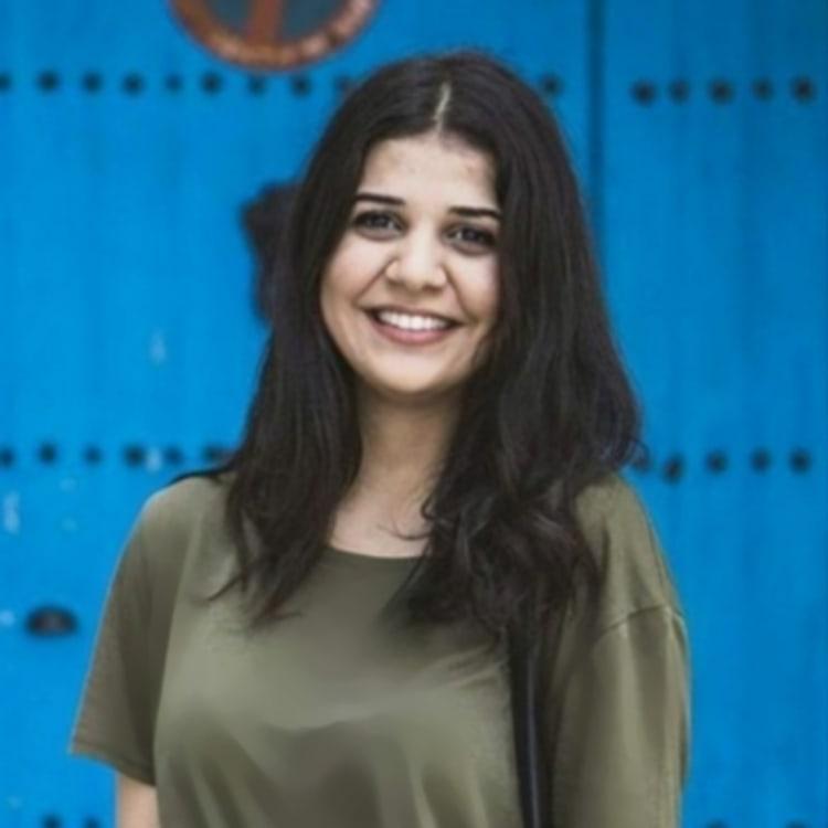 Sarah Zaouali