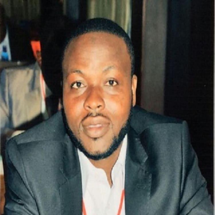 Sidique Gawusu