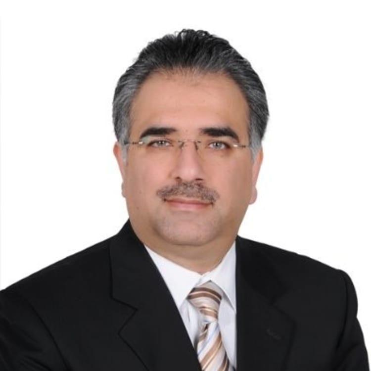 Zuhair Al Kooheji