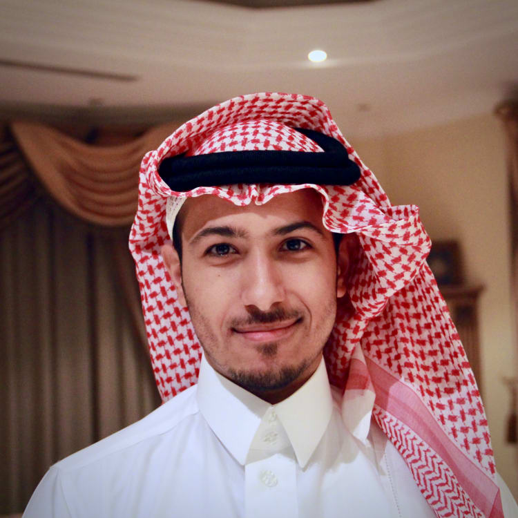 Ahmed Albaqshi
