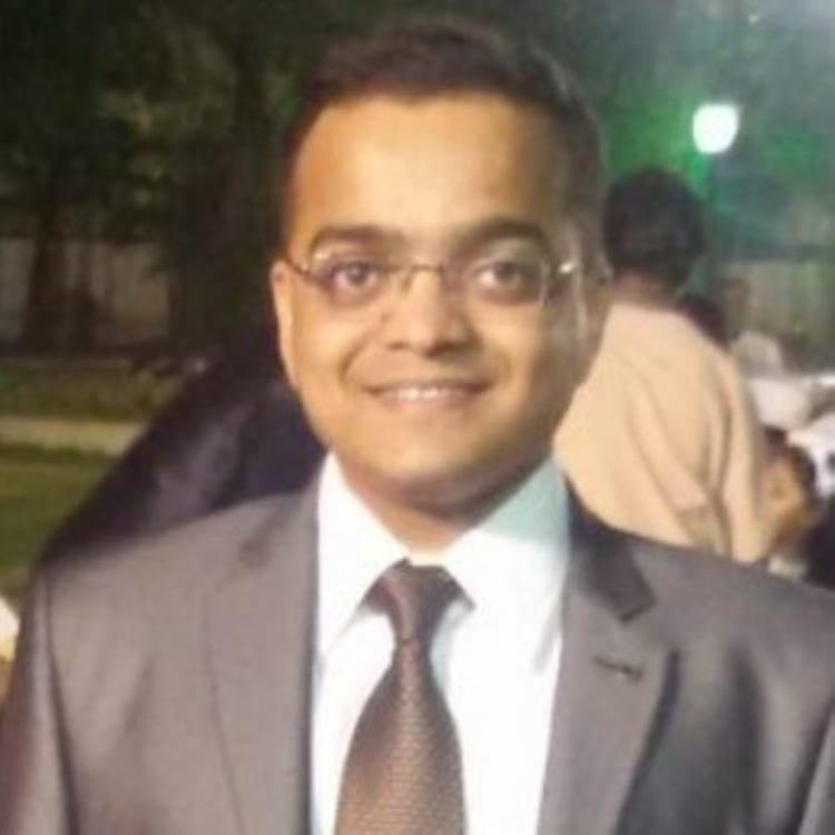 Yogesh Dhimate