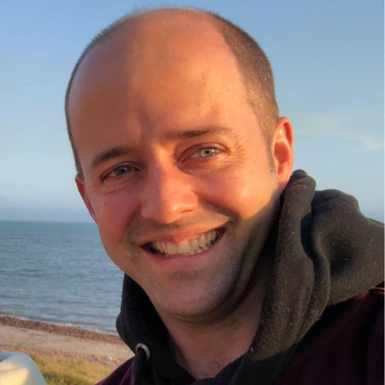Federico Giust