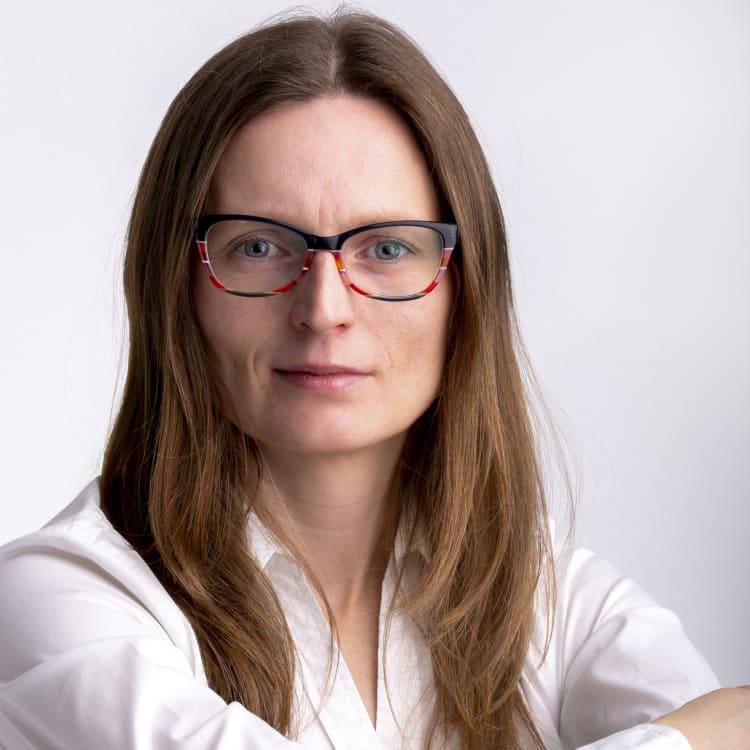 Justyna Krajewska