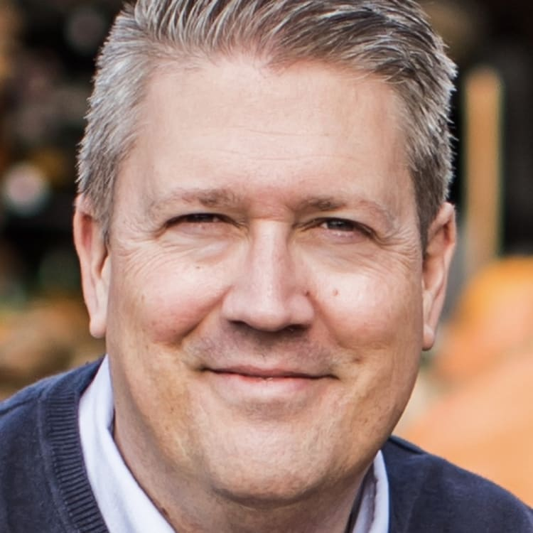 Steve Thornhill