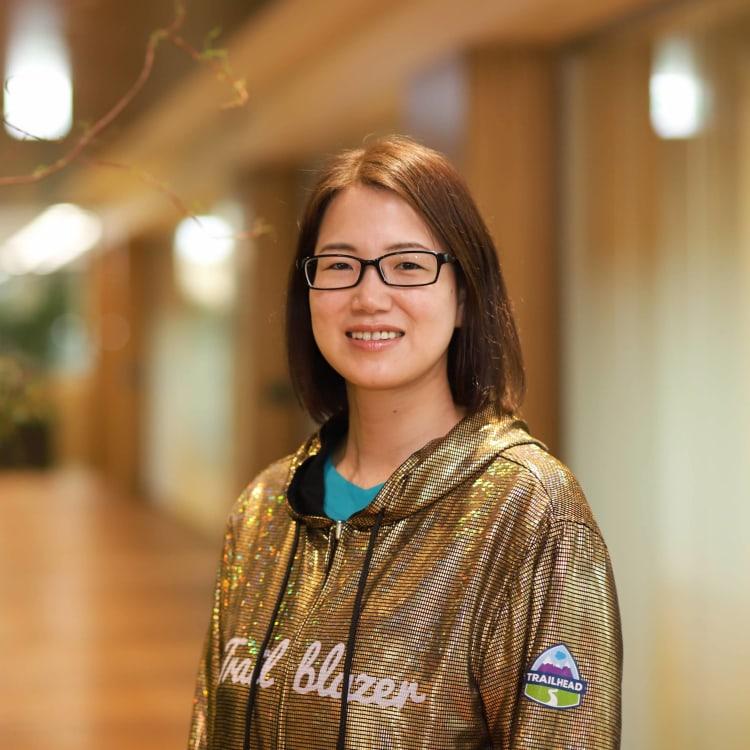 Yuka Satoh