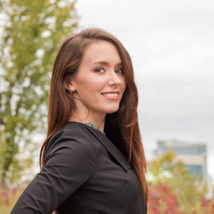 Erin Blaskie