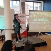 Aging2.0 Providence Pitch Event