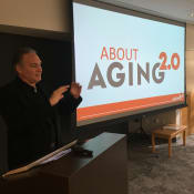Innovating the Hospital Experience for Seniors | April 2018