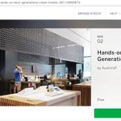 HANDS-ON TECH:  An Interactive Generations Mixer