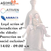 Legal action of interdiction of the elderly: Protection or social exclusion?
