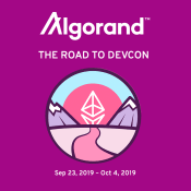 Gitcoin Online Hackathon: The Road to Devcon