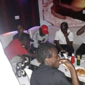 AUG Nairobi Networking Party