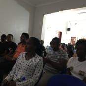 Atlassian Tools and Practices Workshop - Kisumu