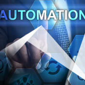Automation Lunch and Learn