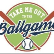 SOLD OUT!! - Take me out to the Ball Game - Join us for a night at the Blue Jays