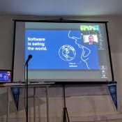 Atlassian in Nairobi: Agile Audit. Risk and Compliance in an Agile and DevOps Environment.