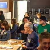 Chicago AUG Lunch Series - March 2017 Edition