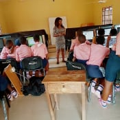 Embracing Tech Community As A Girl Child