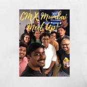 CMX Mumbai meet-Up