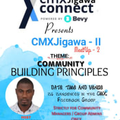 COMMUNITY BUILDING PRINCIPLES