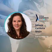 Accelerate Your Community Through Partnerships with Juliana Cardona Mejia