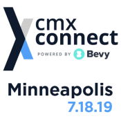 CMX Connect: Inaugural Minneapolis Meetup