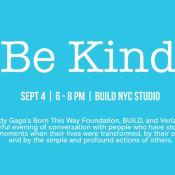 Stories Matter: #BeKind21 In Conversation