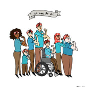 Overlapping Identities, Overlapping Barriers: At the Intersection of Disability, Race and Gender