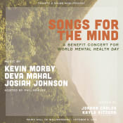 'Songs for the Mind'- A Benefit Concert for World Mental Health Day
