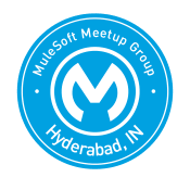 First Mulesoft Meetup in Hyderabad