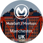 Manchester MuleSoft Meetup #2 - Monitoring & Logging
