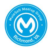Richmond's 1st MuleSoft Meetup Group!