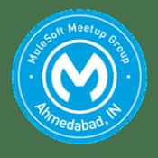 Ahmedabad MuleSoft Meetup #1
