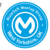 West Yorkshire Mulesoft Meetup