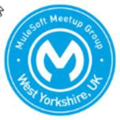 West Yorkshire's Mule Meetup