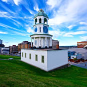 Halifax, Canada Developers Group