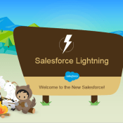 May Awesome Meetup - How to begin with the Salesforce Lightning Experience ?