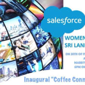 """Inaugural """"Coffee Connect with WIT"""""""