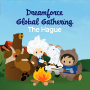 Dreamforce Global Gathering The Hague