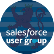 Salesforce User Group - 022019
