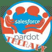 Pardot Therapy