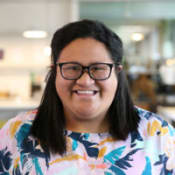 """""""Being a Māori/Pasifika Woman in Tech"""" with Eteroa Lafaele"""