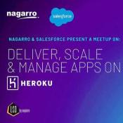 Heroku Meetup