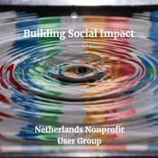 April Meeting - Building Social Impact